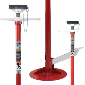 Auxiliary Stands