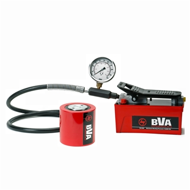 BVA Hydraulics CF3814 Gauge Fitting