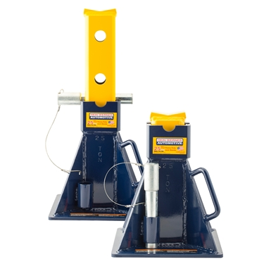Hein-Werner Automotive Pin Style Jack Stands HW93526F